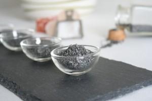 Schwarzes Salz