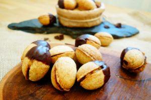 Oreschki Rezept Nüsse